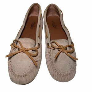 Lucky brand Moccasin Annabelle 2